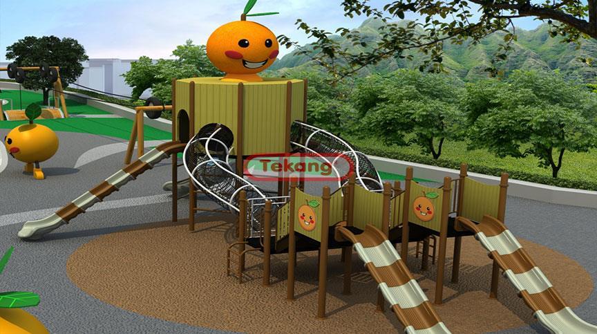 橘子乐园(图2)