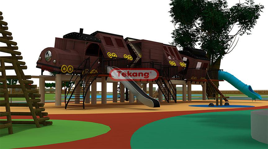 火车(图1)